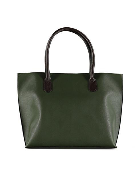 Marjin Çanta Yeşil